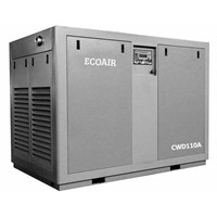Jual Ecoair Oil-Injected Screw Compressor