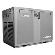 Ecoair Oil-Injected Screw Compressor