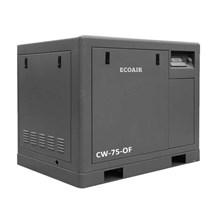 Ecoair Oil Free Screw Compressor