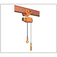 KING Electric Chain Hoist - Two Speed