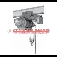 HITACHI Wire Rope Hoist- V Series