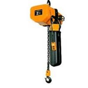Chain Hoist High Speed