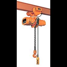 KING Electric Chain Hoist - Single Speed