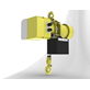 KING Electric Chain Hoist - Variable Speed