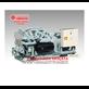 TANABE Kompresor Kapal untuk Starting Mesin Diesel (Air Cooled). Model: VLHH-64A - VLHH-2114