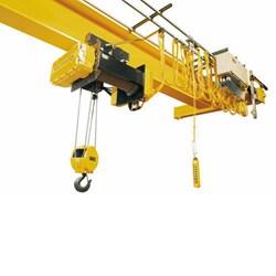 Fabrikasi dan Instalasi OverHead Crane