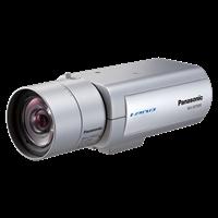 IP Camera Panasonic WV-SP306 1