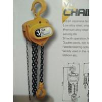Chain Blok