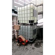 Hand pallet carlift 0.5 T