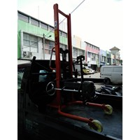 Drum Lifter  Carlift