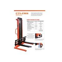 Hand Stacker CTY EWH Series