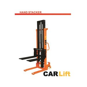 Hand Stacker CTY-EH Series