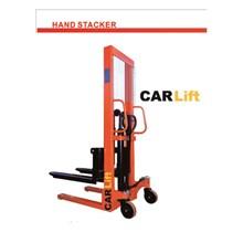 Hand Stacker CTY-E