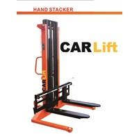 Hand Stacker CTY-EW Series 1