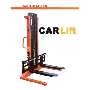 Hand Stacker CTY-EW Series