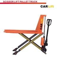 Scissor Lift Pallet Truck murah