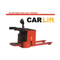 Electric Pallet Truck CBD Series 1