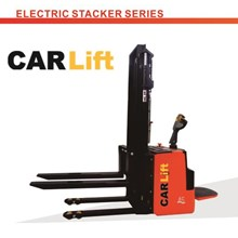 Electric Stacker Series