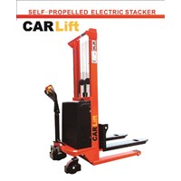 Hand stacker electric murah berkualitas 1