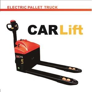 Hand pallet truck elektrik murah