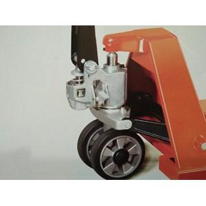 Hydraulic hand pallet AC