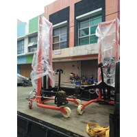 Jual Drum Stacker