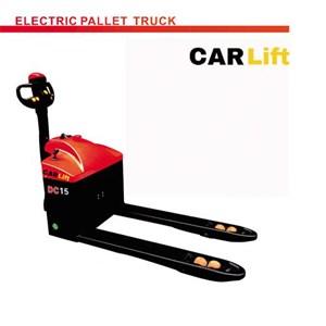 Electric pallet truck CBD15 Series