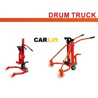 Jual Drum truck YTC series