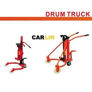 Drum truck YTC series