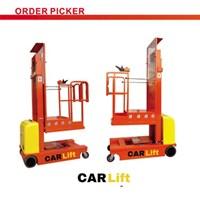 Order picker 1