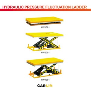 Hydraulic Pressure Fluctuation Ladder HW Series