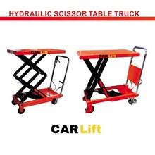 Scissor Table Lift