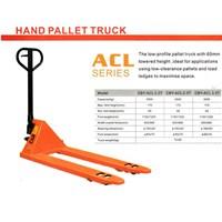 Hand pallet truck seri ACL