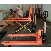 hand pallet scissor lift