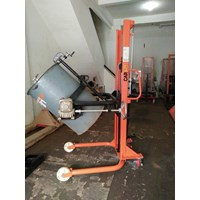 Hand Stacker Drum