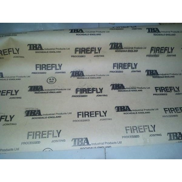Packing TBA Firefly
