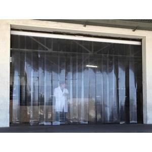 Plastik Curtain