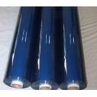 PVC Sheet Transparan 1