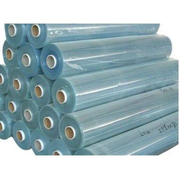 PVC Sheet Transparan