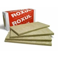 Rockwool Board