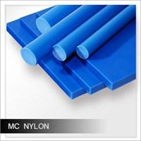 MC Blue PVC