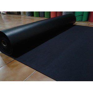 rubber sheet lembaran