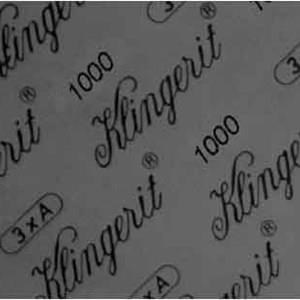 klingerit 1000 HP 0853 1003 7507