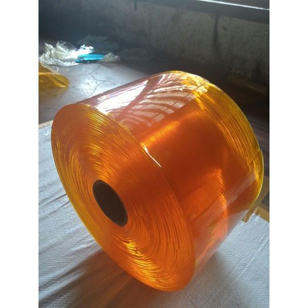 tirai plastik kuning balaraja 0853 1003 7507