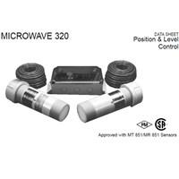 DELAVAN MICROWAVE 320