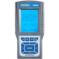 Jual OAKTON CD650 CONDUCTIVITY METER