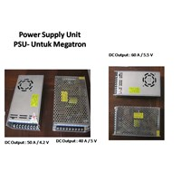 Jual Psu Power Suplly Unit 40 A 60A 70A