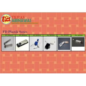 Flashdisk Flip Plastic Series