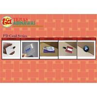 Flashdisk Id Card Series 1