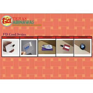 Flashdisk Id Card Series